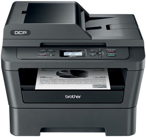 Brother DCP-7065dn